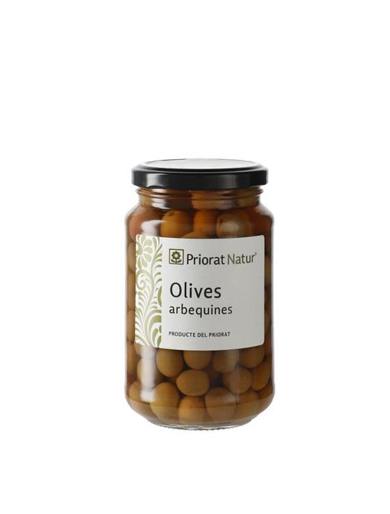 OLIVAS-ARBEQUINAS-PRIORAT-NATUR