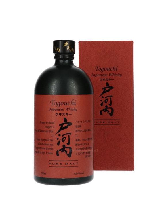 TOGOUCHI-PURE-MALT
