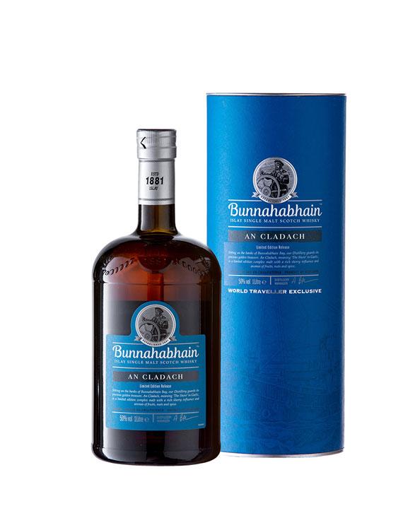 BUNNAHABHAIN-AN-CLADACH