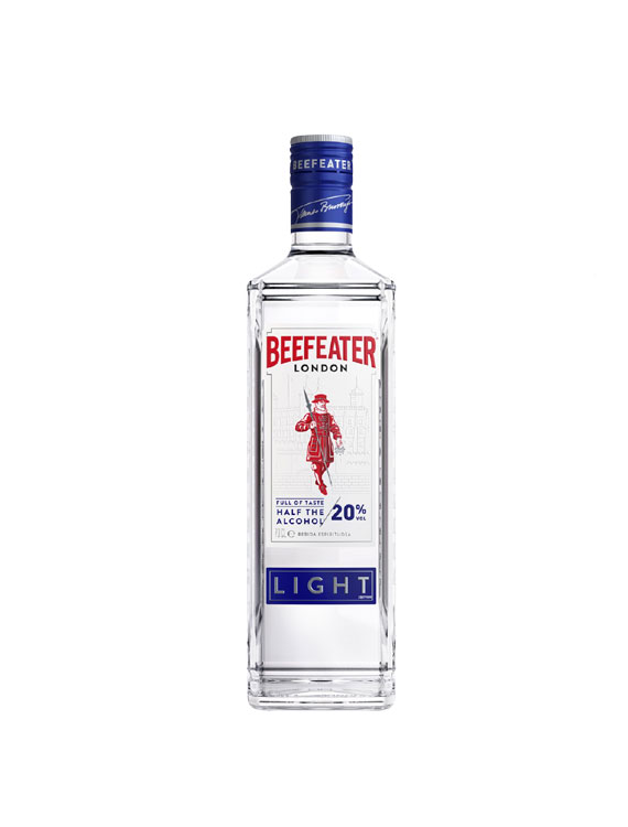 BEEFEATER-LIGHT