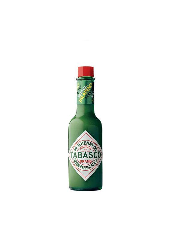 TABASCO-VERDE