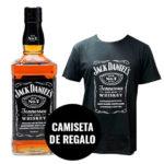 JACK-DANIEL-S-OLD-NO-7-CAMISETA-DE-REGALO