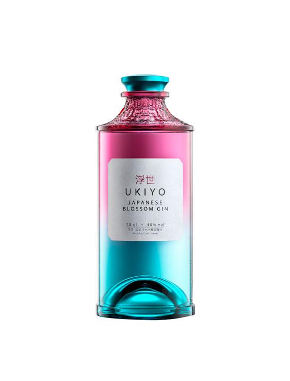 GIN-UKIYO-BLOSSOM