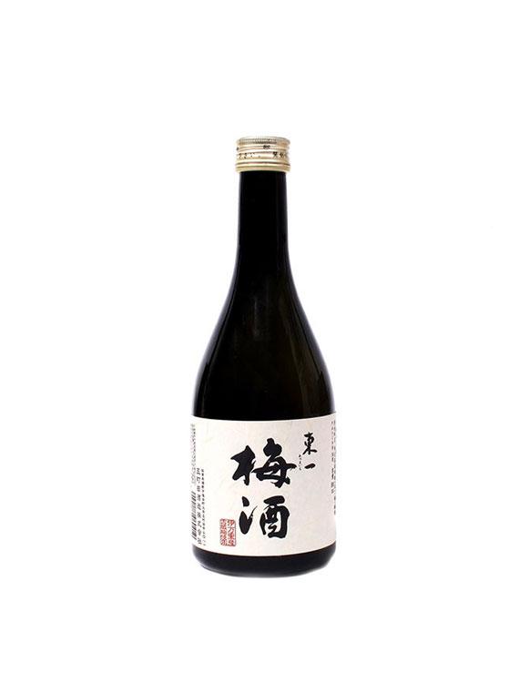 AZUMA-ICHI-HONKAKU-UMEZHU