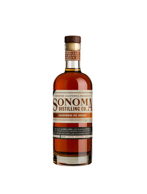 SONOMA-CHERRYWOOD-RYE