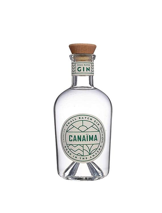 GIN-CANAIMA